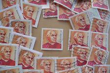 40 Marken M 1925, Sebastian Kneipp, Bund, teils angelöst, Jahr 1997