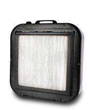 Norvell Overspray Floor Fan w/Filter, Spray Tan