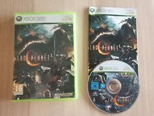 Lost Planet 2 Xbox 360 complet VF
