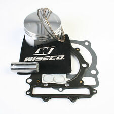 Wiseco HONDA XR650C XR650 XR 650 650C piston TOP END KIT 100mm 8.7:1 93-99