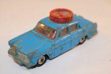 Corgi Toys 424 Ford Zephyr Estate good+ all original condition