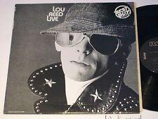 LOU REED LIVE, AYL1-3752 RCA
