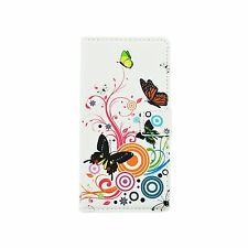 Women Wallet Flip Leather Phone Case Cover Stand Skin For Samsung Galaxy Phones