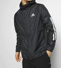 adidas Performance Windbreaker Schwarz Size Größe L