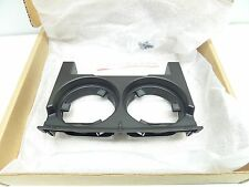 NEW GENUINE BMW X5 E53 98-06 REAR CENTRE CONSOLE DRINKS CUP HOLDER 51167127150