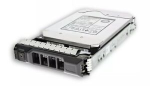 Dell 16TB 7.2K 12Gbps NL SAS 3.5 HDD