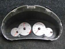 Tachometer Tacho Kombiistrument 9648836580 PEUGEOT 206 SW (2E/K) 1.4 HDI KOMBI
