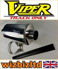 Ducati M900 Monster 1993-2003 [Micro Track Only Exhaust End Can] [Alloy] EXC601