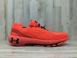 New Under Armour UA HOVR Machina Mens Size 11 Red Running Bluetooth 3021939 601