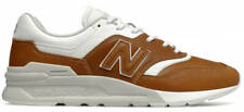 New Balance NB 997 Men's Classic Casual Sneakers Lifestyle Shoes Brown CM997HEP