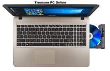 """Asus X541UV-GQ1345T Laptop Intel i7 7500U 8GB RAM 1TB HDD DVD 15.6"""" HD GT920M"""