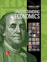 McGraw Hill Networks Understanding Economics Student Edition Textbook