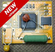10PCS X360Run Glitcher with 96MHZ Crystal Oscillator Build For Slim XBOX360