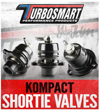 Turbosmart Blow Off Valve Black for 2013-2016 Focus ST 2.0 Ecoboost