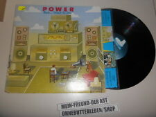 LP Jazz Power - Rock .. Direct-To-Disc (6 Song) DIRECT DISK LABS