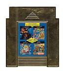 Quattro Arcade Nintendo NES RARE Video Game Camerica
