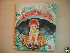 TIP-TOP TREE HOUSE ByDaisy Tucker Tell-A-Tales Book 1969