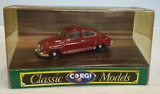 Corgi Classic Models Saab 96 Diecast Model Car
