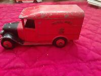 Dinky Royal Mail Van