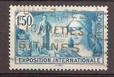 Frankrijk - 1937 - Mi. 342 - Gebruikt - FR014