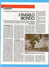 MOTOSPRINT990-RITAGLIO/CLIPPING/NEWS-1990- RUPERT HOLLAUS