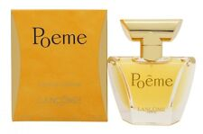 LANCOME POEME EAU DE PARFUM 30ML SPRAY - LIMITED EDITION - WOMEN'S FOR HER. NEW
