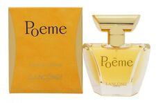 LANCOME POEME EAU DE PARFUM 30ML SPRAY - LIMITED EDITION - WOMEN'S FOR HER. NEW