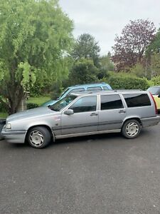 volvo 850 1996 2.5 T5 (Automatic) Collection Only From BA16SD.