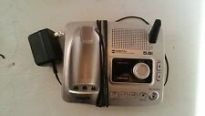 Aw2 Vtech ia5863 5.8 Ghz Single Line Cordless Phone Base Only Aw2