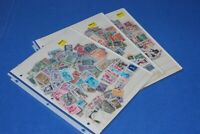 Venezuela Costa Rica Chile Stock pages jammed packed BlueLakeStamps Useful