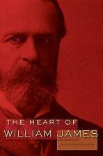 The Heart of William James by James, William (Paperback book, 2012)