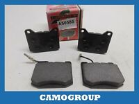 Pads Brake Pads Front Brake Pad Fritech For PEUGEOT 504 0820