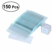 Blank For Specimen Microscope Slides Glass Slips Cover Glass Optical Microscope
