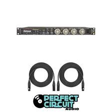 Empirical Labs EL8-X EL8X Distressor Brit Mod COMPRESSOR NEW - PERFECT CIRCUIT