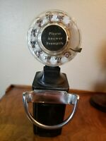 Vintage Bell System Western Electric 43A, G7 Rotary Dial Spacesaver Wall Phone