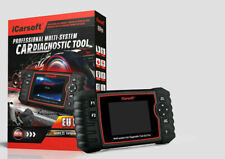 iCarsoft Eu Pro Code Reader Diagnostic Equipment Tool For All European Vehicles
