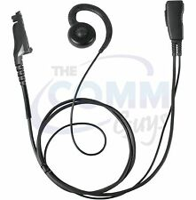 PRYME™ Pro-Grade Earhook Earpiece for MOTOROLA XPR6550 XPR7550 XPR6580 APX6000
