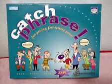 Parker Brothers 2007 Catch Phrase Complete Party Game For ENTIRE FAMILY