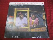 LP Jazz JOE NEWMAN & JOE WILDER Hangin Out