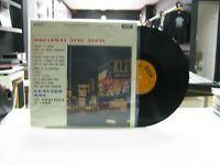 Edmundo Ros LP Spanisch Broadway Sing Along 1962 Latino