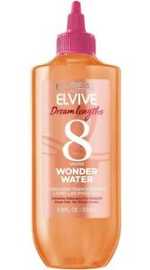 L'Oreal Paris Elvive Dream Lengths 8 Second Wonder Water, Long Hair Transforming