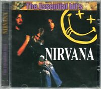 Nirvana CD The Essential Hits Brand New Sealed