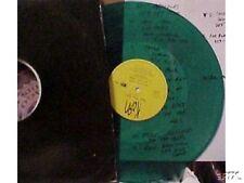 """Korn Children Of The Korn GREEN Vinyl  DJ Us 12"""""""