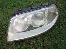 Vw Passat Estate (2001-2005) Left Headlight 3B0 941 015 AP