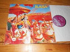 Rasa-setting the scene/Sweden-LP 1980