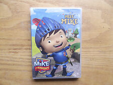 Mike the Knight: Meet Mike (DVD, 2013) New