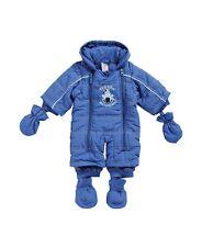 Schneeanzug von JACKY Baby Schneeoverall Overall Gr 62 NEU Ladenpreis:59,90€