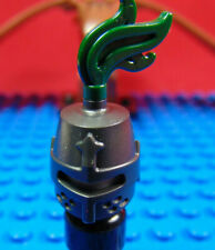 LEGO-MINIFIGURES SERIES [15] X 1 HELMET FOR FRIGHTENING KNIGHT SERIES 15 PARTS