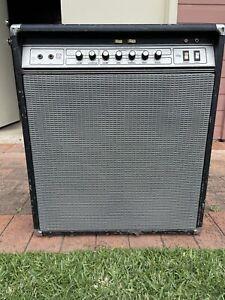 Electric Guitar amplifier Ampeg VT40 4x10