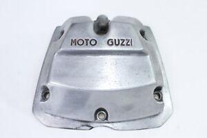 Couverture Tête Poussoirs MOTO GUZZI V 35 C 1983 - 1988 GU190323600 Cylinder He